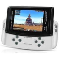 China Mp4 digital player,touch mp4 on sale