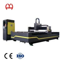 Buy cheap Single Table CNC Metal Laser Cutter Smooth Reliable Movement Long Service Life from wholesalers