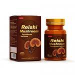 Buy cheap Reishi Mushroom Ganoderma lucidum Capsule--Chinese supplier at low price from wholesalers