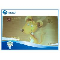 Wholesale Instant electronic identification with a plastic magnetic stripe card from china suppliers