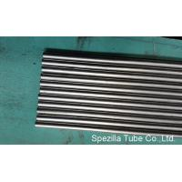 Buy cheap Astm B335 Hastelloy B2 Uns N10665 Seamless Alloy Steel Seamless Pipes from wholesalers