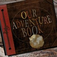 Buy cheap Adventure Photo Album or Scrapbook from wholesalers