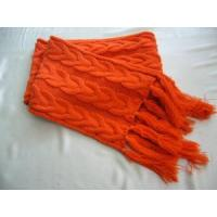 Wholesale Acrylic Crochet Scarf (HP-C2714) from china suppliers