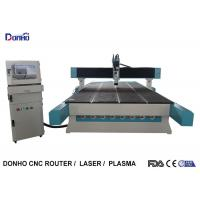 Buy cheap Craftsman Multi Axis CNC Router , 3 Axis CNC Router Engraver For Alucobond Engraving product