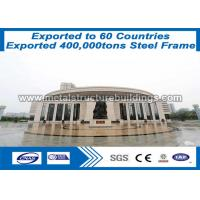 Wholesale Metal House Framing Construction Lightweight Steel Buildings CE Approved from china suppliers