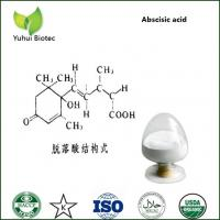 Buy cheap Abscisic Acid (S-ABA) Plant Growth Regulator,Plant hormone Abscisic acid S-ABA from wholesalers