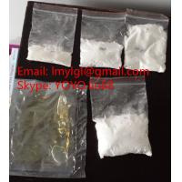 Buy cheap Legal Prohormone SARMS Raw Steroid Powders Ostarine Mk-2866 Enobosarm 841205-47-8 from wholesalers