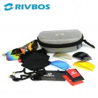 Buy cheap UV400 interchangeable sport sunglasses for adult from wholesalers