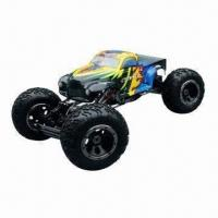 Buy cheap 1/8th Scale Electric-powered Extra Length Off-road Crawler RC Car from wholesalers