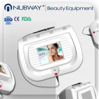 Buy cheap Professional Medical Sterilized 0.01mm Stainless Needles 30MHz Vascular Removal Equipment from wholesalers