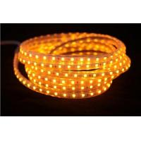 Buy cheap High Voltage LED Strip (Orange) from wholesalers