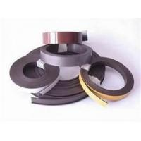 Wholesale Extrusion Magnetic Strips Bonded Ferrite Magnet for toys, delays switches, teaching usages from china suppliers