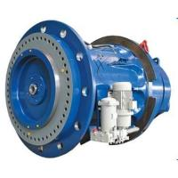 Buy cheap 350*316*482mm 2 Speed Industrial Gearbox Suitable For Small Fishing boat and ship from wholesalers
