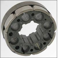 China Rotor Electric Motor Spares Parts With Non-Oriented Silicon Steel on sale