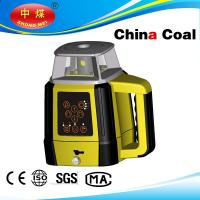 Buy cheap FRE102B Automatic self-leveling rotary laser from wholesalers