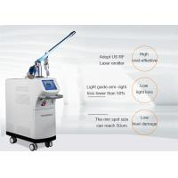 Buy cheap Multifunctional 30W 10600nm CO2 Fractional Laser Beauty Machine for Vaginal Tightening from wholesalers