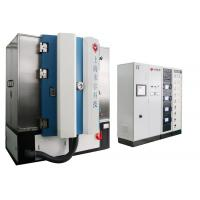 Buy cheap Cooper Magnetron Sputtering Coating Machine, Ceramic chips Copper thin film deposition Equipment from wholesalers