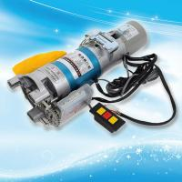 Buy cheap 600Kg Roller Shutter Motor Aluminium Alloy 3.5r/m - 4.7r/m Output Speed from wholesalers