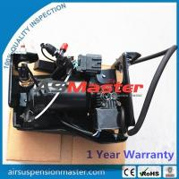 Wholesale Air Suspension Compressor for Chevrolet Avalanche 1500 2003-2013, 15254590, 20930288, 22941806, 15070878, 15056494 from china suppliers