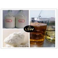 Buy cheap Bodybuling Hormone Injectable Steroids Test Testosterone Phenylpropionate Powder product
