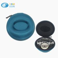 Buy cheap Protective Hard EVA Watch Box Travel Case With Sponge Mat product