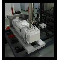 Buy cheap GSD160B High Performance Oil Free Dry Screw Vacuum Pump 160 m³/h 273KG Weight from wholesalers