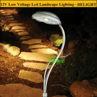 Low Voltage Outdoor Landscape Decorative Lights Led Bollard Light 12V Garden Lawn Lights Led Outdoor Lighting landscape Manufactures