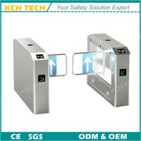 Wholesale Half Height Security Entrance Door Swing Barrier Gate for Fitness Centre from china suppliers