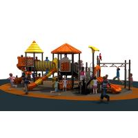 Buy cheap Outside Toddler Play Equipment , Outdoor Play Centre For Toddler from wholesalers