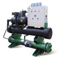 Buy cheap Zinc plating chiller from wholesalers