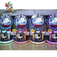Buy cheap Doraemon Drum Game Arcade Ticket Dispenser Hardware Material For 2 Players from wholesalers