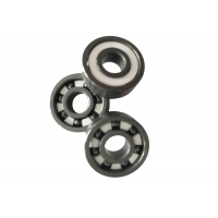 Buy cheap Si3N4 6205 Scooter Spinner Deep Groove Roller Bearing from wholesalers