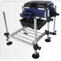 Buy cheap Five Drawers Match Fishing Seat Boxes with Footplate STBX024 from wholesalers