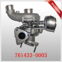Buy cheap GT1549V Turbocharger turbo wastegate actuator 761433-5003S 761433-0003 for Ssang-Yong Acty from wholesalers