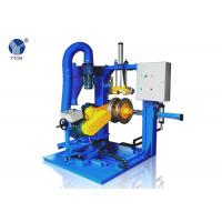 Buy cheap Reliable Tire Buffing Equipment , Tire Building Machine Two In One YTDY-1 from wholesalers