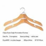 Buy cheap Wooden Hanger ,Iron Hange Garments Hanger Plastic Hanger from wholesalers