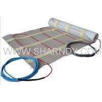 Buy cheap SHARNDY Radiant Floor Heating Mats from wholesalers