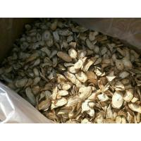Buy cheap Light Yellow Air Dried Vegetables Dried Burdock Max 10% Moisture With Round Cut Size from wholesalers