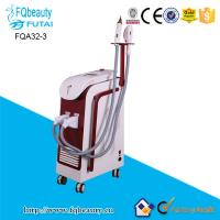 Buy cheap FQA32-3 multifunction laser hair remove tattoo remove machine from wholesalers