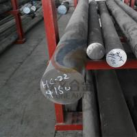 Buy cheap Hastelloy C22 UNS N06022 Round Bar Forging Part in Stock-A-one Alloy from wholesalers
