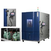 Wholesale High And Low Temperature Climate Test Chamber With Explosion - Proof Door from china suppliers