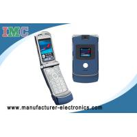 Buy cheap NEW MOTOROLA RAZR V3 AT&T T-MOBILE CELL PHONE from wholesalers