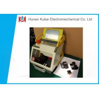 Wholesale Benchtop Car Key Cutting Machine / Key Cutting Vending Machine Automatically from china suppliers