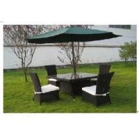 Buy cheap Rattan Dining Set (FH2240) from wholesalers
