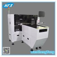 Buy cheap HCT-530L Automatic Smt Pick And Place Machine,Automatic Led Smt Pick And Place Machine Smt,Led Smd Mounting Machine from wholesalers