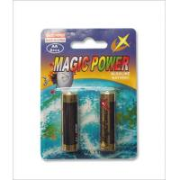 Buy cheap AA Size Alkaline Battery from wholesalers
