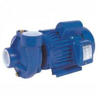 Buy cheap Single Impeller Centrifugal Domestic Water Pumps 0.75HP For Household Watering from wholesalers