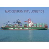 China Professional China To Chile Sea Freight Services International Cargo Shipping on sale