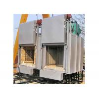 Buy cheap Electric Heating Car Bottom Furnace Resistance Box Type Custom Dimension from wholesalers