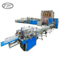 Buy cheap TF-TPM1575 Excellent Quality Rich Manufacture Experience Toilet Paper Rewinding Machine Toilet Rolling Paper Machine from wholesalers